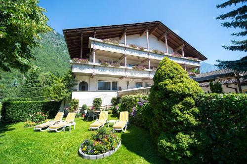 Pension Lahn, Bolzano