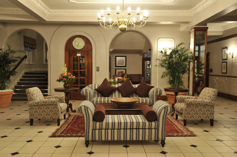 Imperial hotel by Misty Blue Hotels, Umgungundlovu