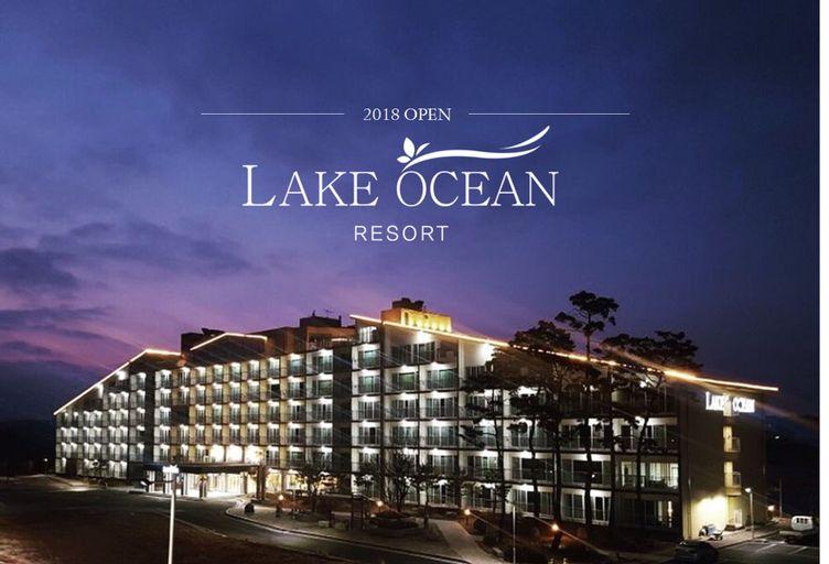 Lake Ocean Resort Sokcho, Goseong
