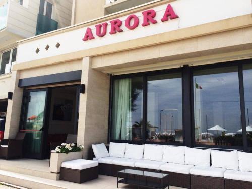 Hotel Aurora, Pesaro E Urbino