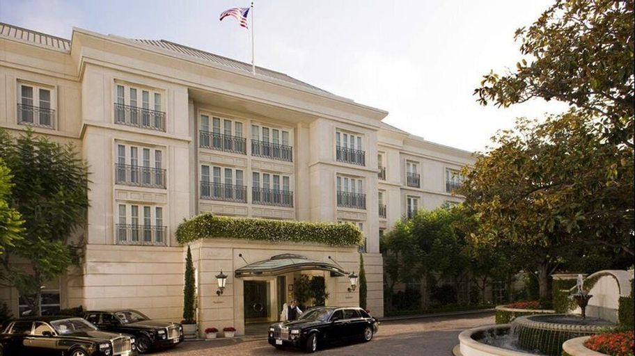 The Peninsula Beverly Hills, Los Angeles