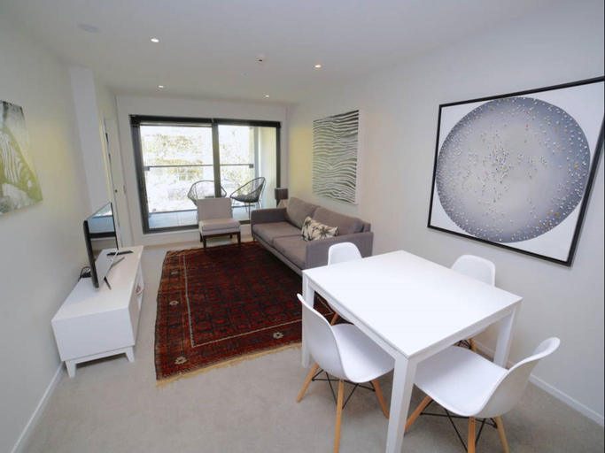 Trendy Two Bedrooms In The City, Waitakere