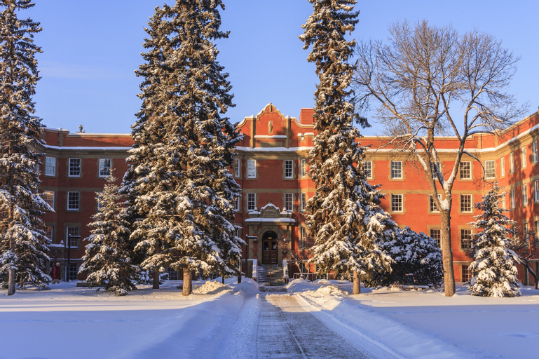 University of Alberta - Accommodation, Division No. 11