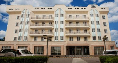 Chagala Residence Atyrau, Makhambetskiy