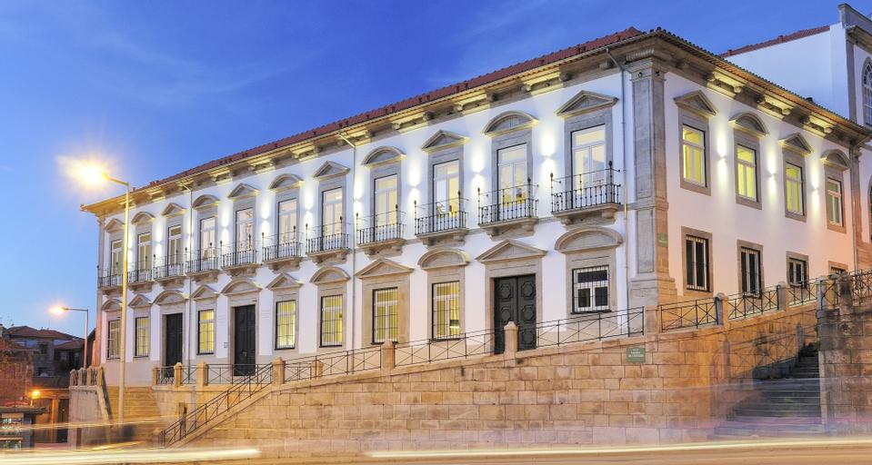 Condes de Azevedo Palace, Porto
