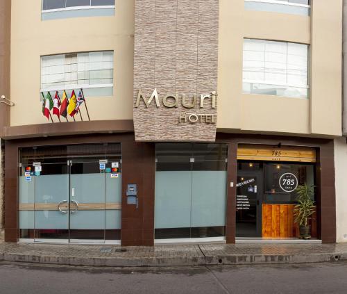 Mauri Apart-Hotel, Huenuco