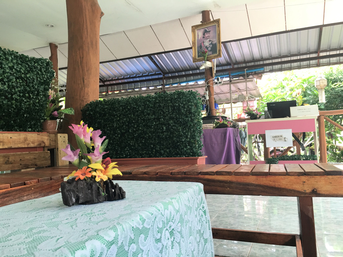 PAKASAN GARDENHOME, Khon San