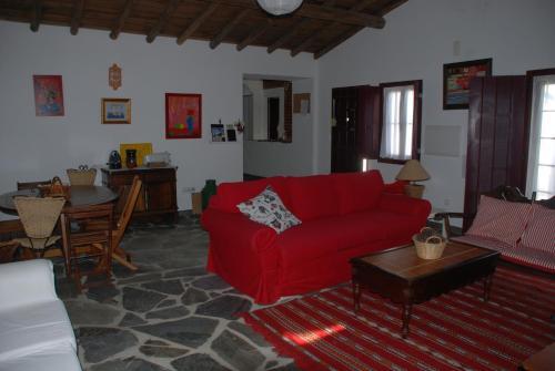 Casa Monte dos Amigos, Alandroal