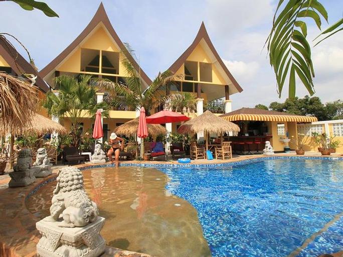 Paradise Garden Resort, Bang Lamung