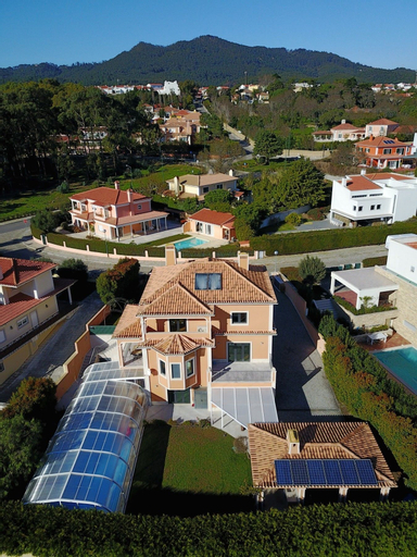 BeGuest Sintra Inn Luxus, Sintra