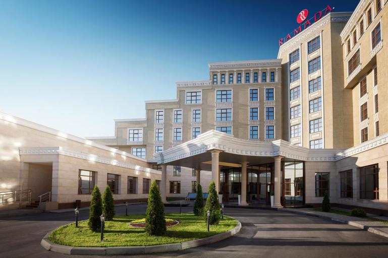 Ramada Almaty, Almaty (Alma-Ata)