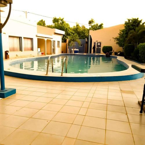 Excellence Hotel Koudougou, Boulkiemdé