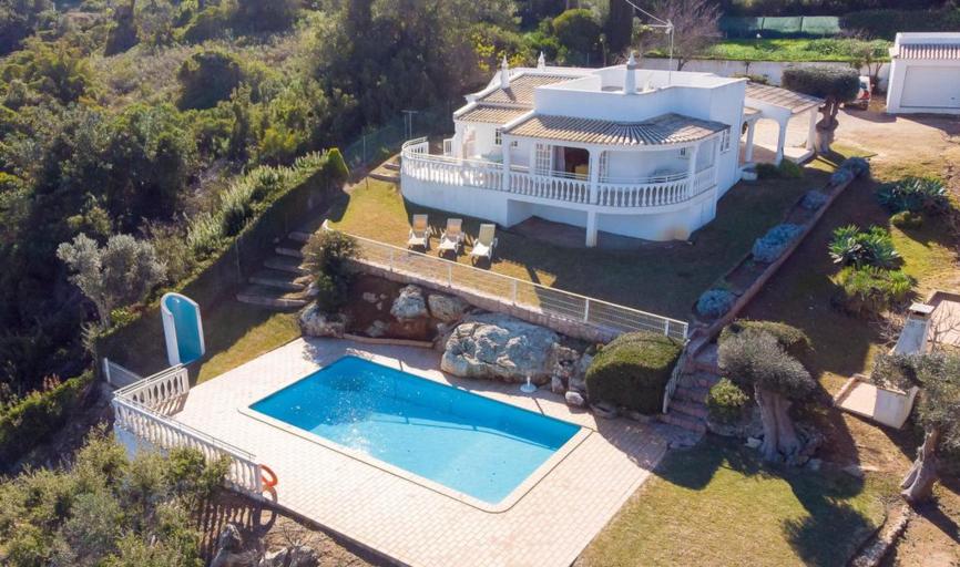 Villas Gabi Miguel, Albufeira