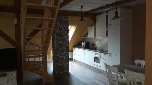 Vana Kasiino Apartement, Viljandi