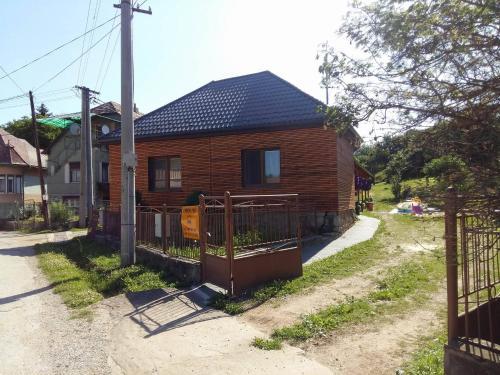Apartments Sarika, Rožnava