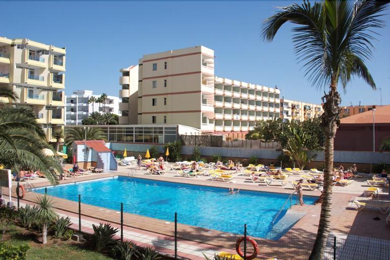 Apartamentos Roque Nublo, Las Palmas