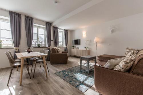 Tivoli apartments, Bolzano