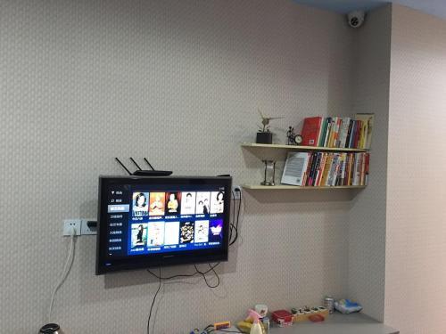 1012 Capsule Hostel, Fuzhou
