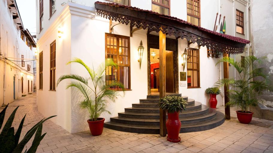 DoubleTree by Hilton Hotel Zanzibar - Stone Town, Mjini
