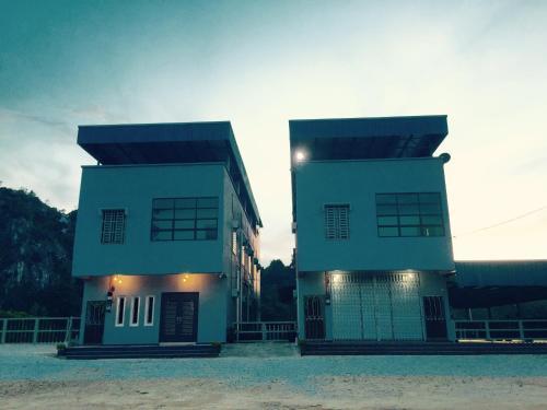 Laveinn Guest House, Gua Musang