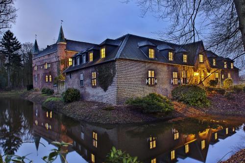 Hotel Schloss Walbeck, Kleve
