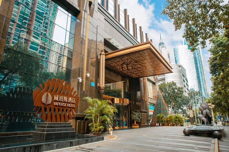 Vaperse Hotel, Guangzhou