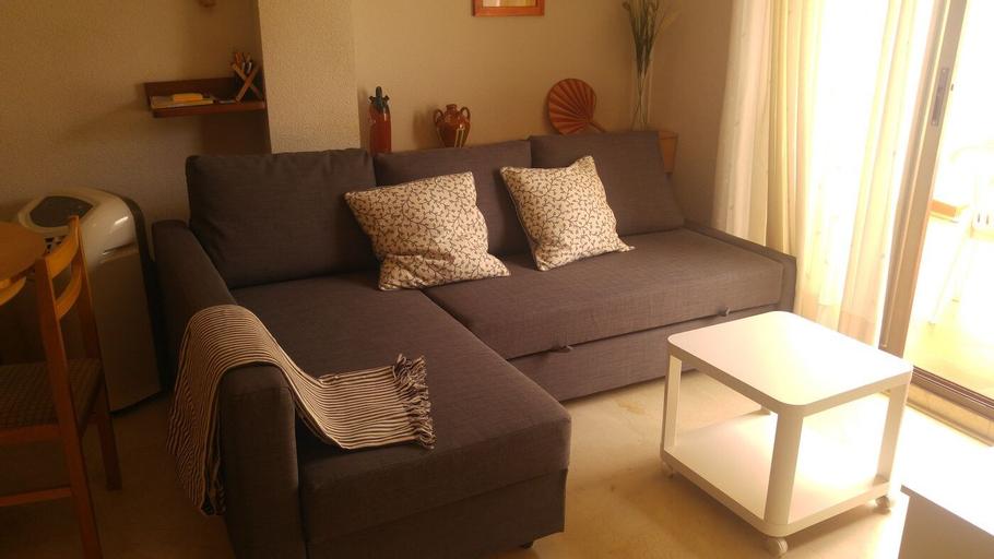 San Roc Apartment, Alicante
