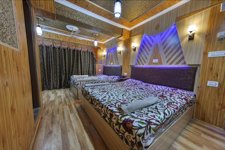 Hotel City Grace, Srinagar