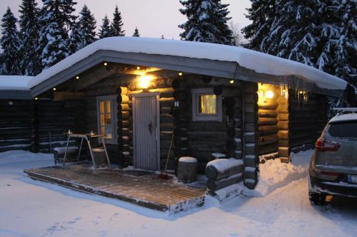 RukaTupa Cottages, Northern Ostrobothnia