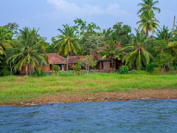 Vinnca Lake House, Kottayam