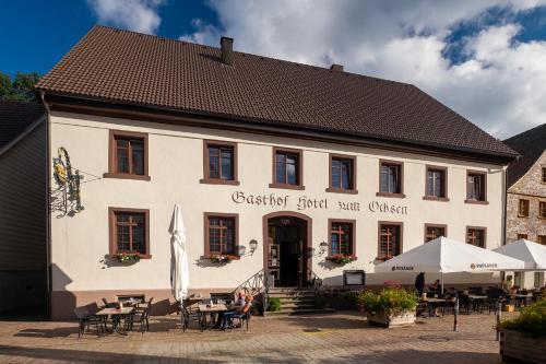 Hotel zum Ochsen, Schwarzwald-Baar-Kreis