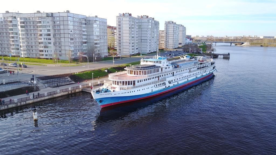 Hotel Petr Perviy, Cherepovetskiy rayon