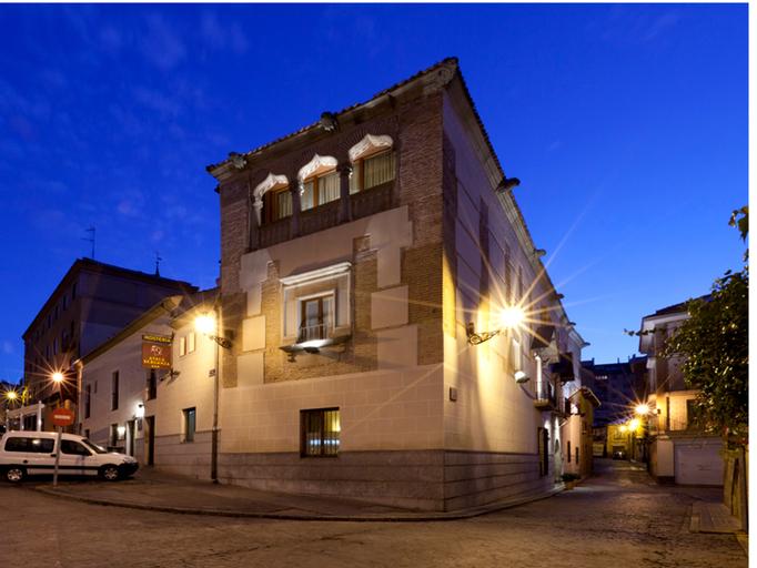 Palacio Ayala Berganza, Segovia