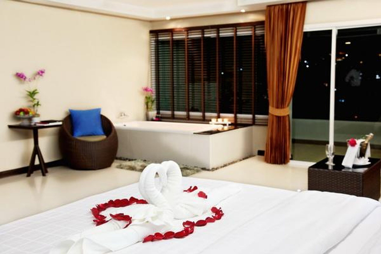 Casa Del M Resort, Pulau Phuket