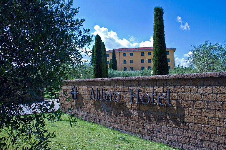 Aldero Hotel, Viterbo