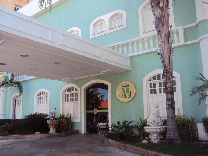 Hotel Cocal, Fortaleza