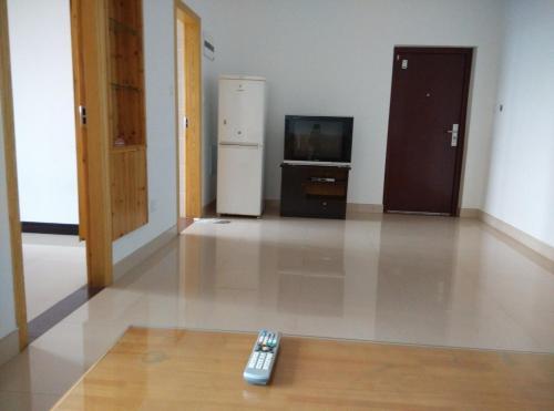 Guniang Apartment, Fuzhou
