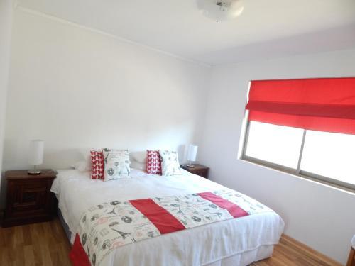 Umawtu Bed and Wine, Melipilla