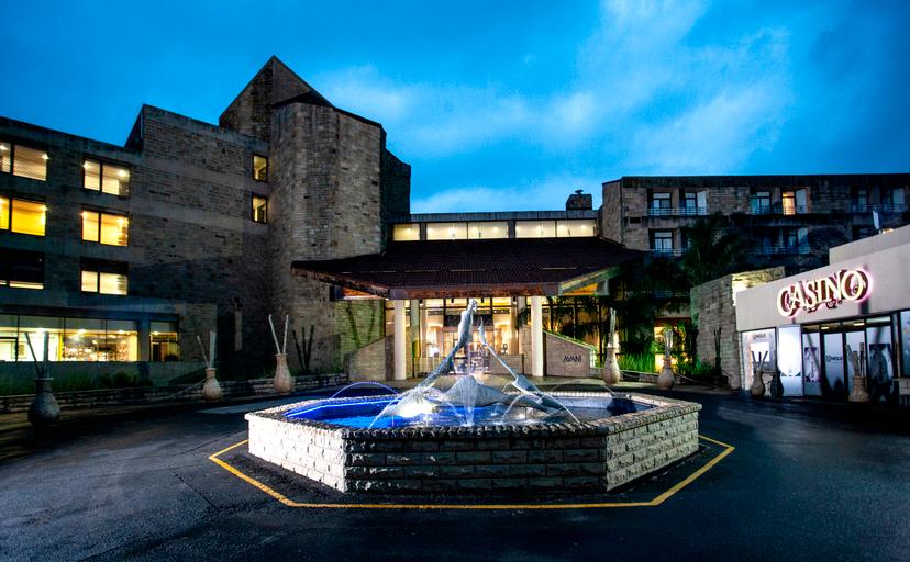 AVANI Lesotho Hotel & Casino,