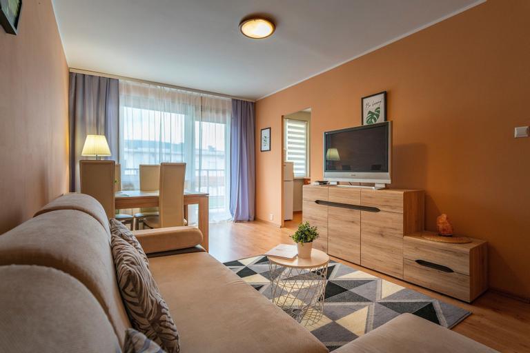 Rent Planet - Apartament 1 Maja, Jelenia Góra