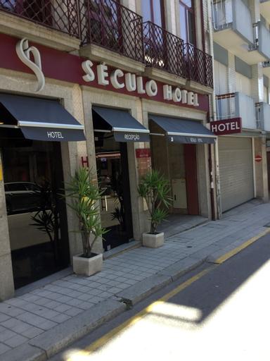 Hotel Seculo, Porto