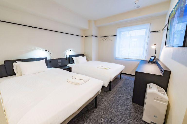 HOTEL SUI KANDA by ABEST, Chiyoda