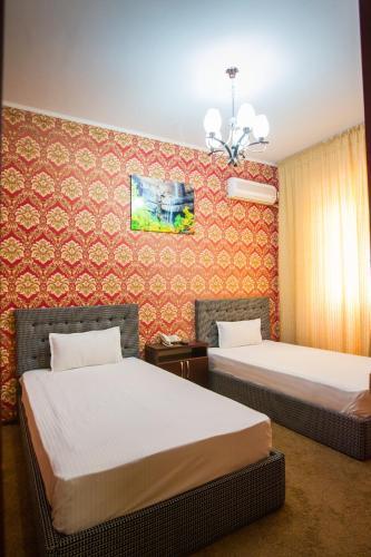 Diar Hotel, Atyrau