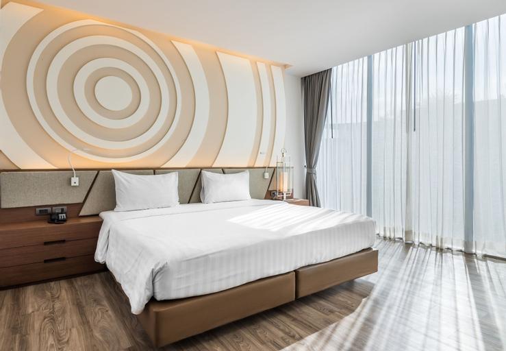 Olive Bangkok Hotel, Prakanong