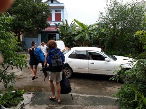 Homestay 165, Ninh Bình