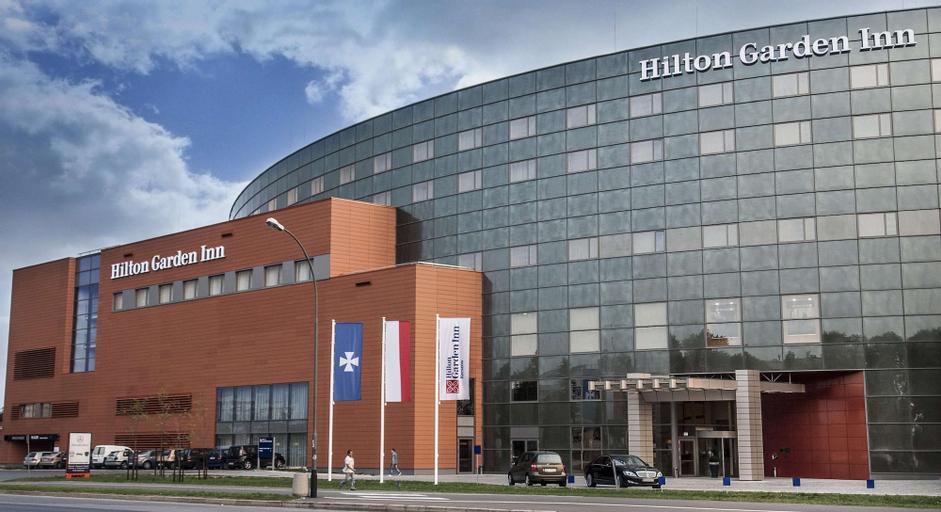 Hilton Garden Inn Rzeszow, Rzeszów City