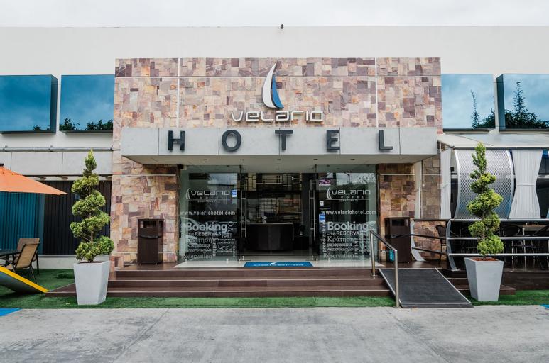 HOTEL VELARIO, Tijuana