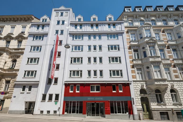 Austria Trend Hotel Anatol, Wien