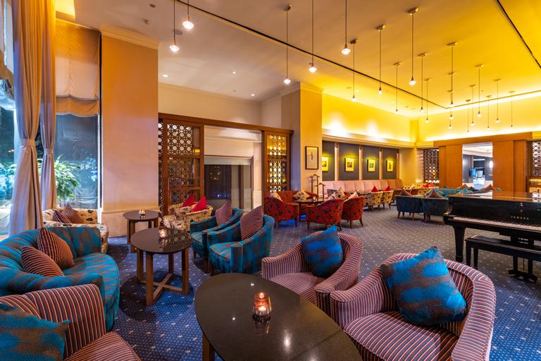 Hotel du Parc Hanoi, Hai Bà Trưng