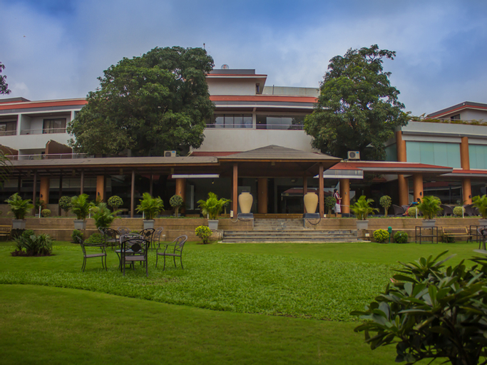 Club Mahindra Hatgad, Nashik
